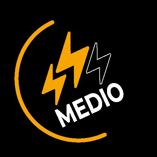 Icono nivel medio